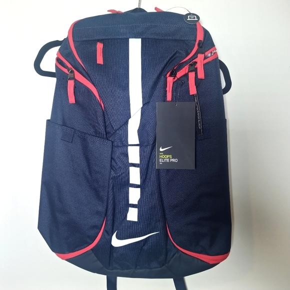 Nike Hoops Elite Pro Backpack BA5554-414